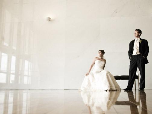 Свадебные фотографии от студии SOTA