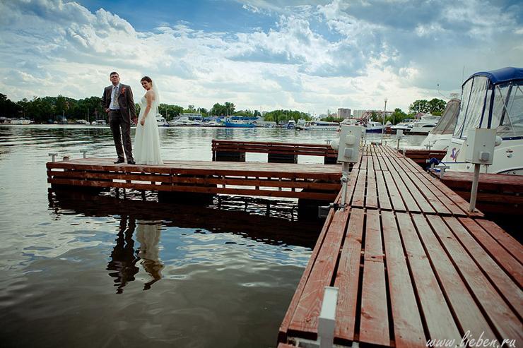 Свадебный образ - новые фотографии!