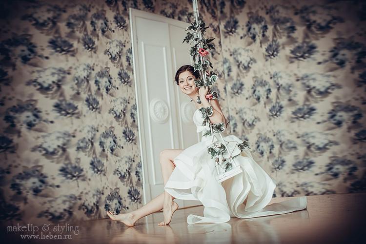 Мои летние невесты - Татьяна, 01.06.2013