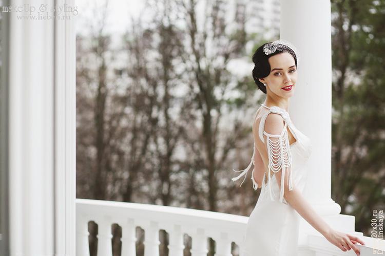Мои невесты - Анна, 20.04.13